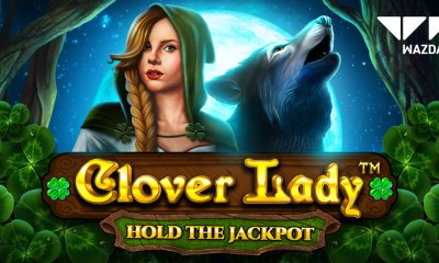 Wazdan runs wild in the woods with its new adventurous slot Clover Lady™