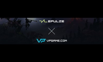Epulze & VPgame announcing long term partnership to promote grassroots esports in Asia