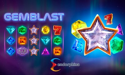 Gem Blast-an explosive new gem from Endorphina