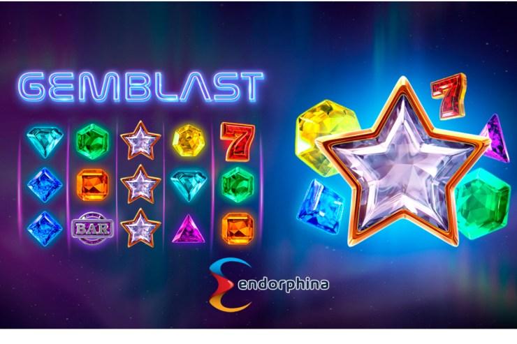 Gem Blast-an explosive new gem from Endorphina