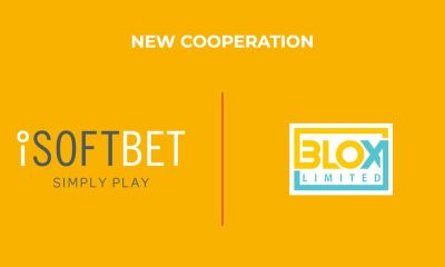 iSoftBet grows Italy footprint with Blox content deal
