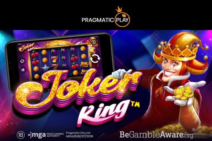 Pragmatic Play Strengthens Slot Portfolio With a Classic: Joker King