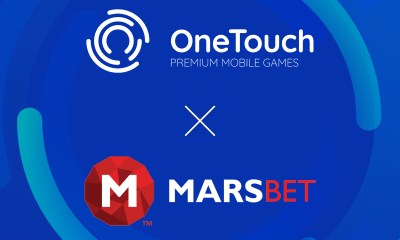 OneTouch inks strategic partnership with Marsbet