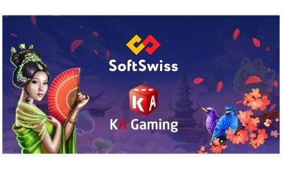 SoftSwiss expands gaming portfolio with KA Gaming
