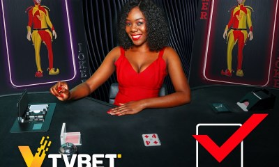 Card Games by TVBET Acquired GLI-Certified Equipment