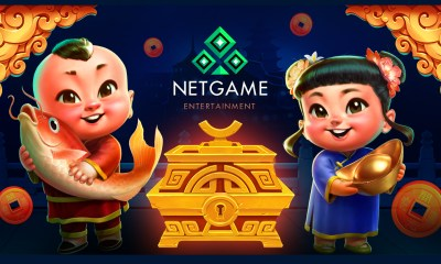 NetGame continues its rich vein of form with Zen Zen Cash release