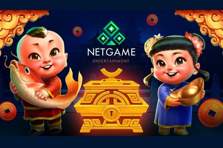 NetGame melanjutkan bentuknya yang kaya dengan rilis Zen Zen Cash