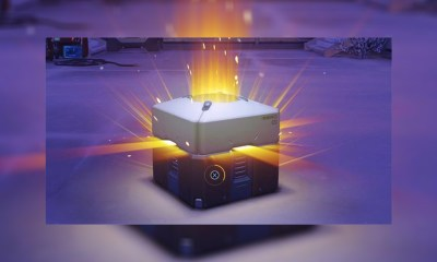 Germany Passes New Law for Games with Loot Boxes