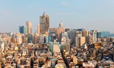 Demand for Manpower in Macau Gaming Sector Declines
