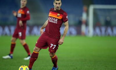As Roma Enters into Partnership with LeoVegas.News