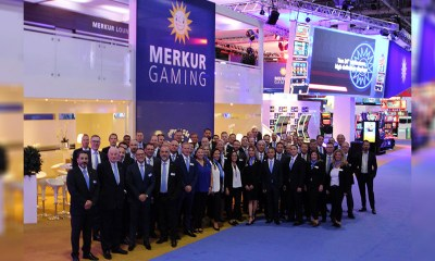 Merkur Gaming Signs MoU with Ukraine's Gambling and Lotteries Regulation Commission