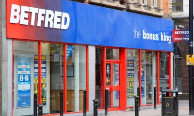 Joanne Whittaker Becomes New Betfred CEO