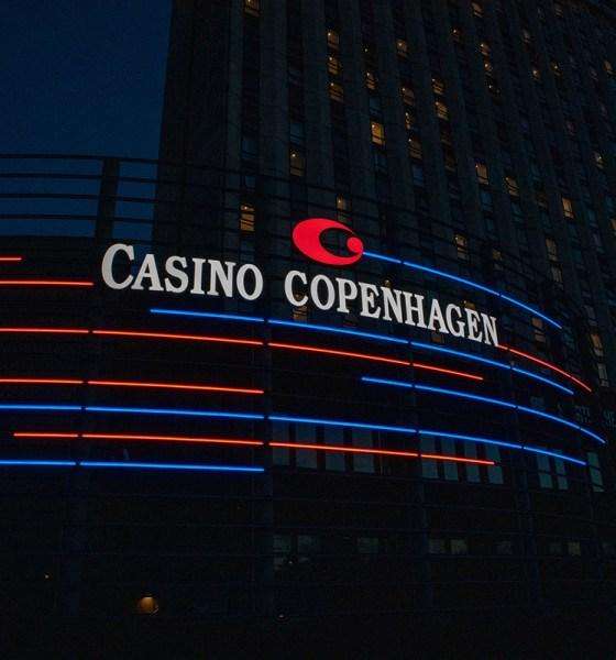Gambling Venues in Denmark to Remain Closed Until April 5