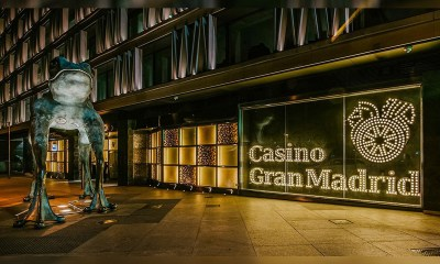 EGT and Grupo Gran Madrid Team Up for a Unique Gaming Experience