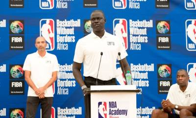 Basketball Africa League To Tip Off Historic Inaugural Season In May
