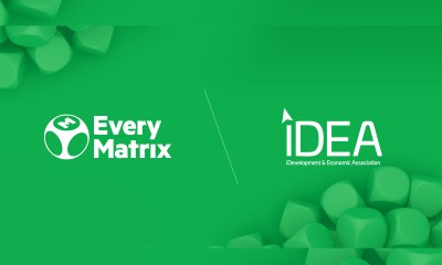 EveryMatrix joins iDEA Growth to bolster U.S. expansion