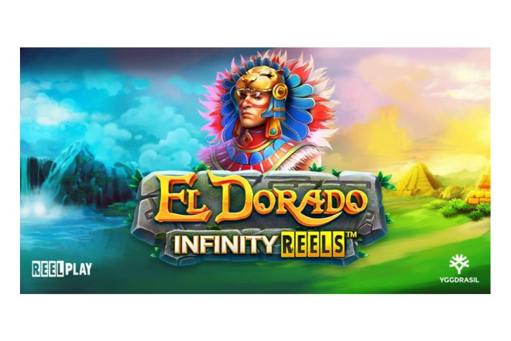 Yggdrasil and ReelPlay invite players to the City of Gold in El Dorado Infinity Reels™