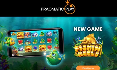 Pragmatic Play Snags a Catch in Latest Slot Release Fishin' Reels
