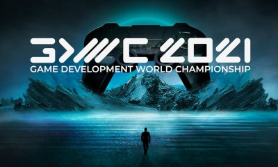 Weekly Votes for Game Development World Championship 2021 Launch!