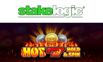 Introducing Hot 7 Hold and Spin from Stakelogic