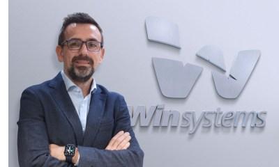 Win Systems Appoints José Luis González as the New Business Unit Director for Spain
