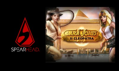 Lara Jones is Cleopatra sequel launched by Spearhead Studios
