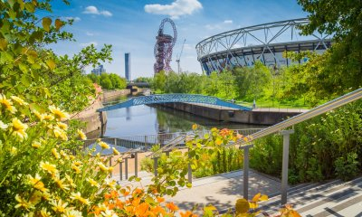 Queen Elizabeth Olympic Park Launches Ambitious Plan to Create World-class Esports Cluster