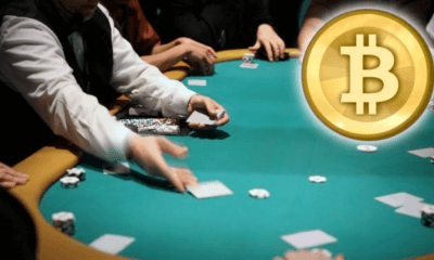 Cryptocurrencies in Gambling: Not Bitcoin Only