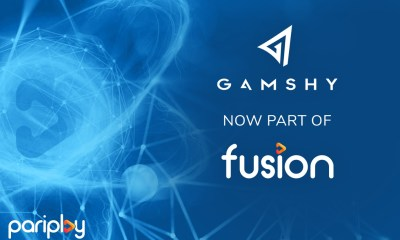 Pariplay and Gamshy sign distribution agreement