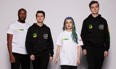 Subway Signs First EMEA-wide Esports Sponsorship Deal With Guild