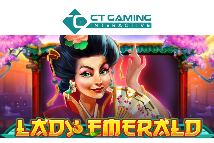 CT Gaming Interactive memperkenalkan Lady Emerald