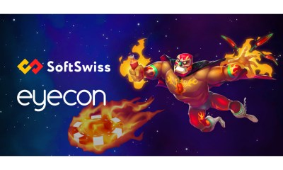 SoftSwiss extends its gaming portfolio with Eyecon