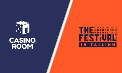CasinoRoom.com becomes first online casino partner of The Festival in Tallinn