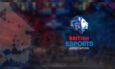British Esports Association Calls for Disability Gaming Tournaments