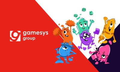 Gamesys Group Announces Q1 2021 Trading Update