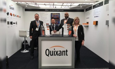 Quixant Launches New Gaming Hardware Platforms
