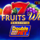 Playson delivers twice the excitement with 3 Fruits Win: Double Hit™