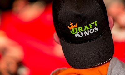 DraftKings Acquires Blue Ribbon Software