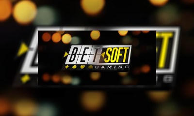Betsoft Gaming Goes Live on Paf.es