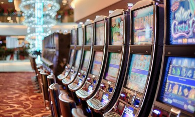 UK: Funding Boost for Nationwide Programme on Gambling and the Criminal Justice System
