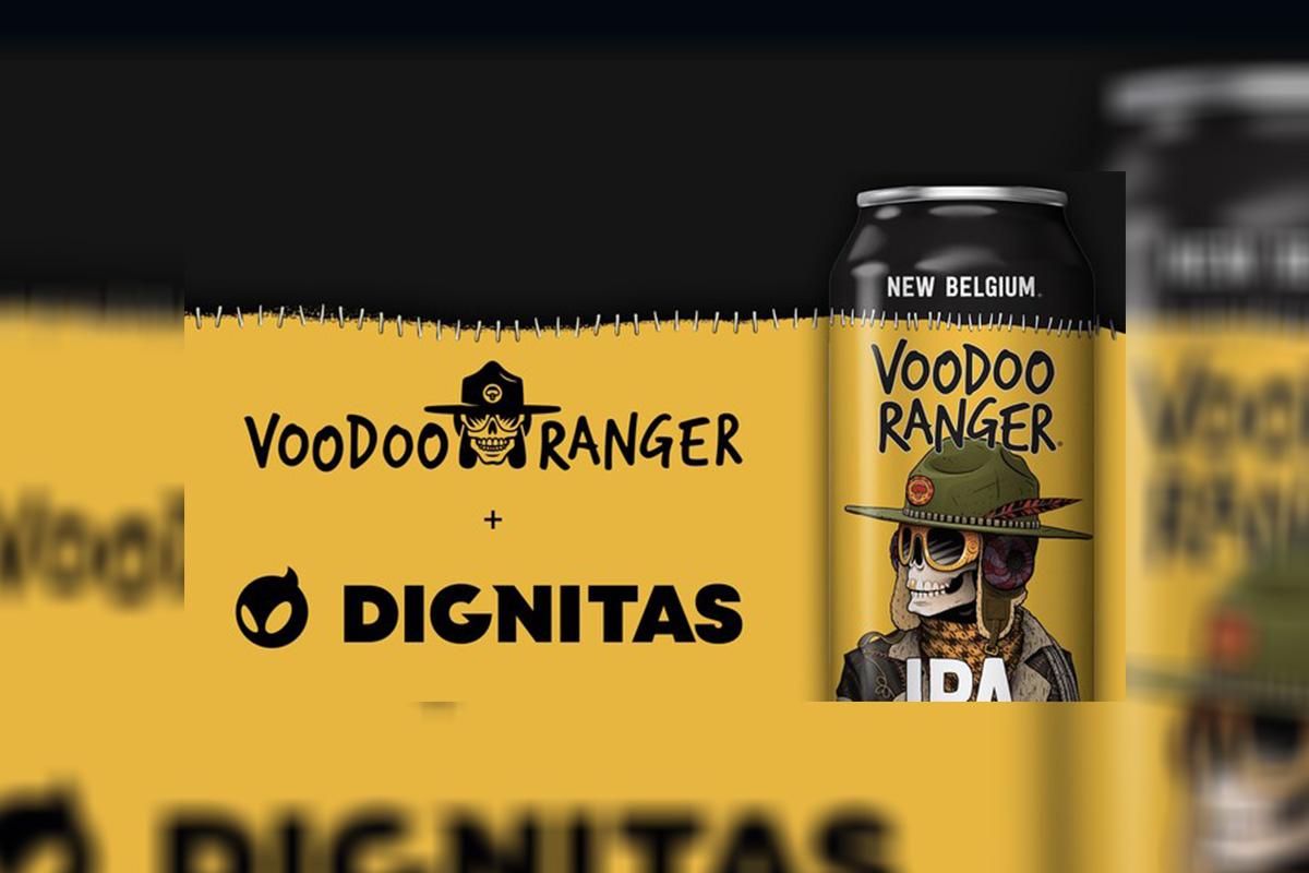 Voodoo Ranger Menjadi Mitra Bir Resmi Dignitas
