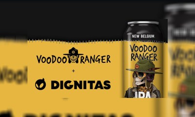 Voodoo Ranger Becomes Official Beer Partner of Dignitas