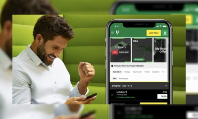 Unibet Launches Watch&Bet Live Streaming Player
