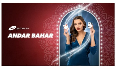 BetGames.TV takes Andar Bahar onto global stage