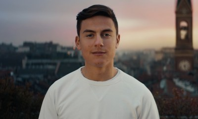 Paulo Dybala signs as Skrill brand ambassador