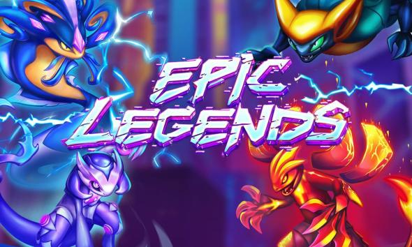 Evoplay gains new superpowers in Epic Legends