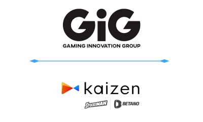 GiG signs partnership agreement with Kaizen Gaming for the provision of GiG Comply