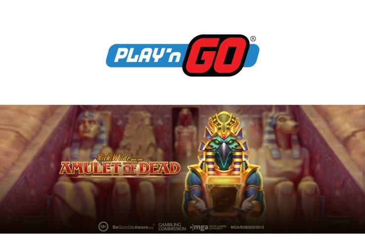 The Saga Continues with latest Rich Wilde Release from Play'n GO!