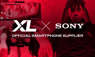 EXCEL ESPORTS unveils Sony as official smartphone supplier