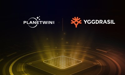 Yggdrasil extends Italian reach with Planetwin365 partnership